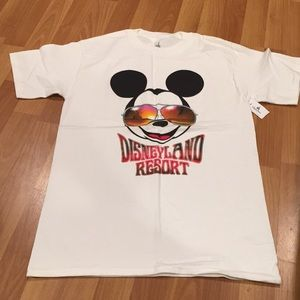 Micky Disneyland Resort Tee